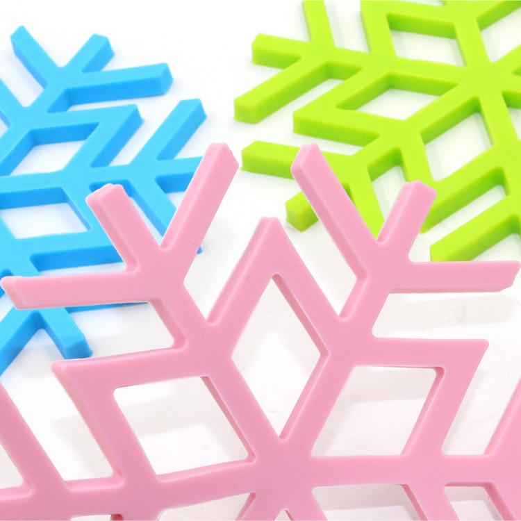 硅胶杯垫、固体硅橡胶效果是如何呢?