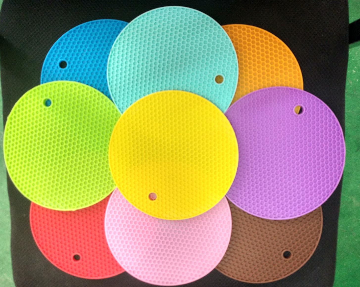 硅胶杯垫,硅胶杯垫作用是如何呢