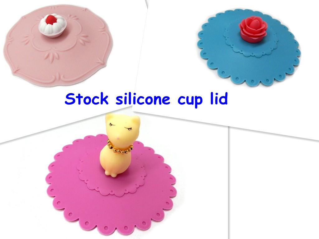 硅胶杯盖,硅胶杯盖应用优势有哪些呢