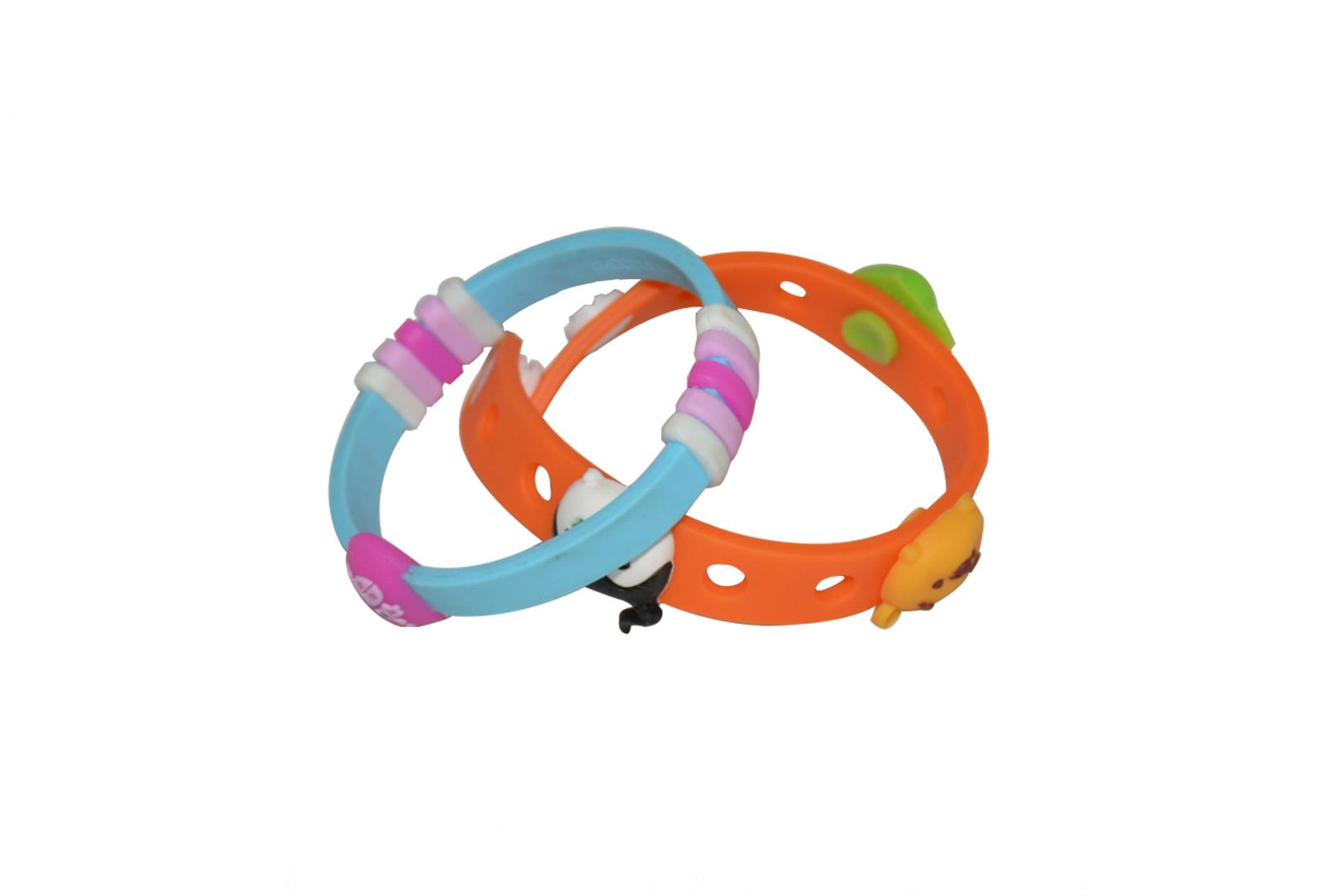 硅胶手环,硅胶手环质量有变化吗